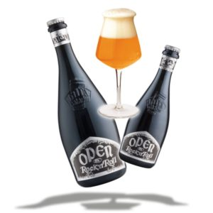 Birra Baladin Open Rock'n'Roll 33 cl
